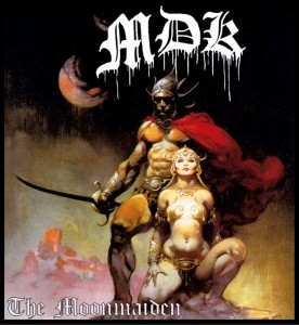 mdk the moonmaiden cover