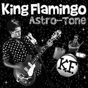 King Flamingo Astro-Tone