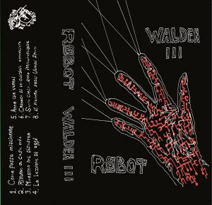 robot-walden-iii-cassette-tape