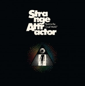 Strange Attractor COVER
