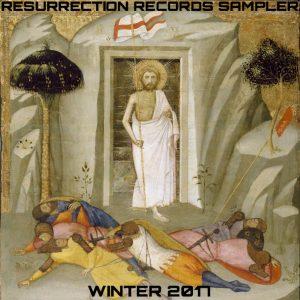 get-resurrected-vol-5-winter-2017-sampler-resurrection-records